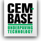 Cem-Base Underpaving Technology